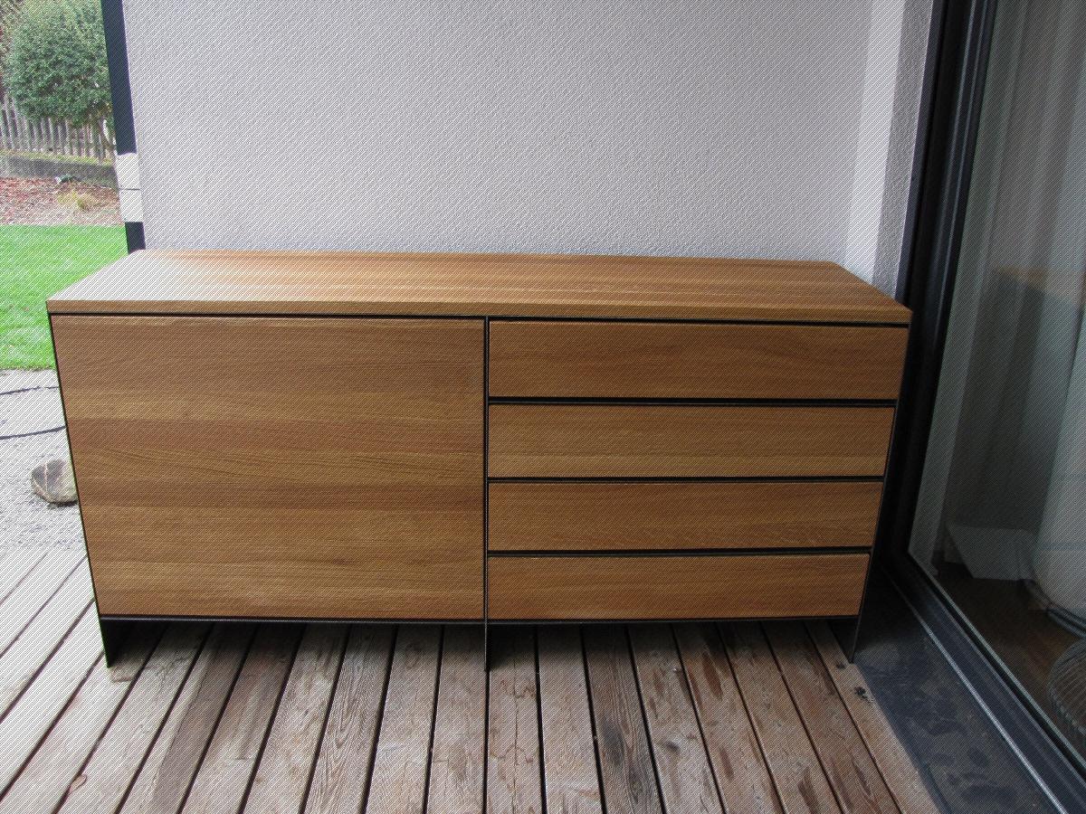 Stahlmöbel design  designer Stahlmöbel für Innen