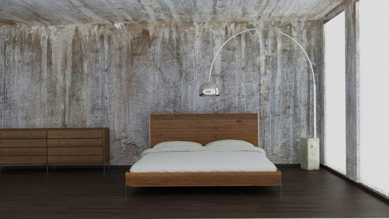 design massivholz serie aus eiche. Black Bedroom Furniture Sets. Home Design Ideas